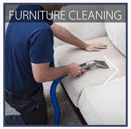 our furniture cleaning services