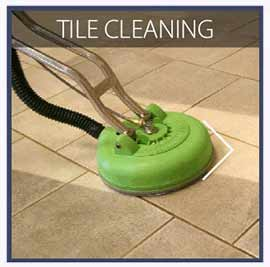 our tile cleaning services